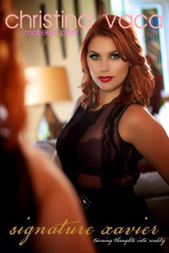 Christina Vaca - Makeup Artist