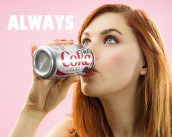 Coke-Michelle