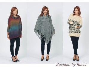 Sweater Compilation 2 - Bacci